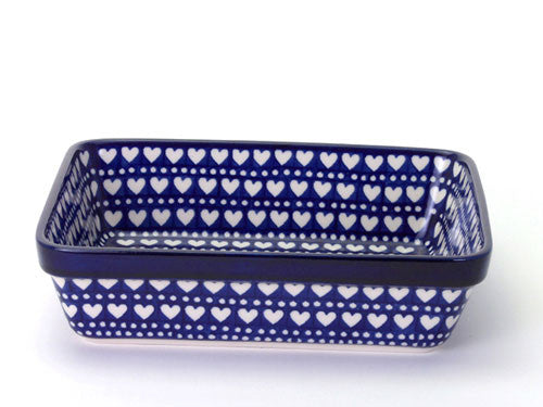 Lasagne dish 28 cm - Heart to Heart
