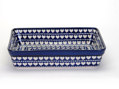 Lasagne dish 32cm - Heart to Heart