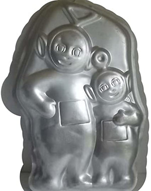 Wilton - Teletubbies Cake Pan