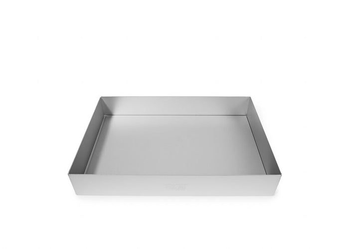 Alan Silverwood - 12 x 8 x 2in Traybake Pan Loose Base