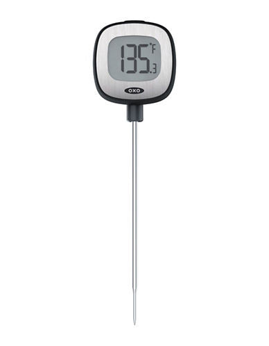 OXO Good Grips - Chef's Precision Digital Instant Read Thermometer
