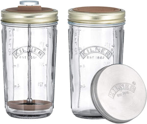 Kilner - Nut Drink Making Set