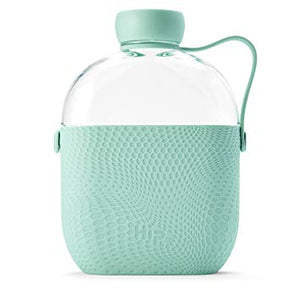 Hip Bottle - Hip Flask - Mint