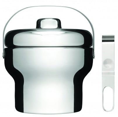 Sagaform - Insulated Stainless Steel Ice Bucket Set