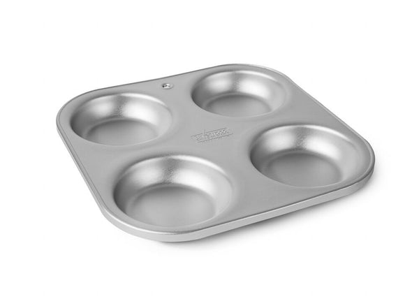 Alan Silverwood 4 cup Yorkshire Pudding tray