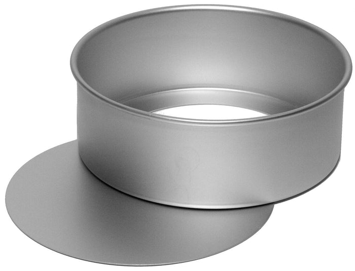 "Alan SilverWood - 5""x3"" Deep Loose Base Cake Tin"