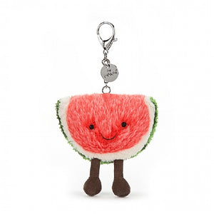Jellycat - Amuseable Watermelon Bag Charm