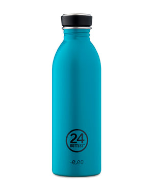 24 Bottles - 500ml Urban Sports Bottle - Atlantic Bay