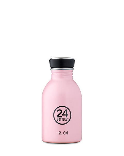24 Bottles Urban 250ml - Candy Pink