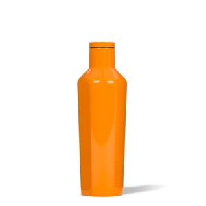 Corkcicle - 16 oz Canteen - Dipped Clementine