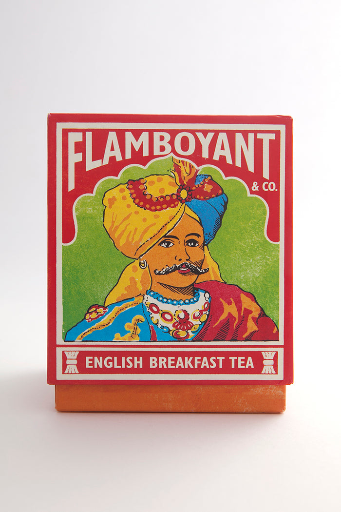 Archivist - Teabags - English Breakfast