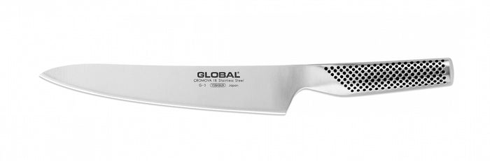 Grunwerg Global - 21cm Carving Knife - G-3