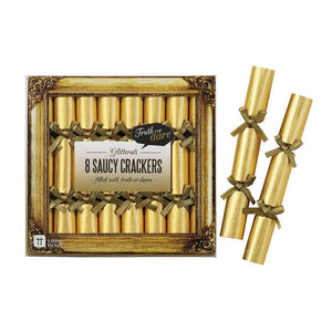 Talking Tables - Glitterati Saucy Crackers