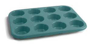 New Jamie Oliver Non-Stick Muffin Tray 12 hole