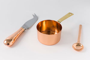 Just Slate - Copper Accessory Set