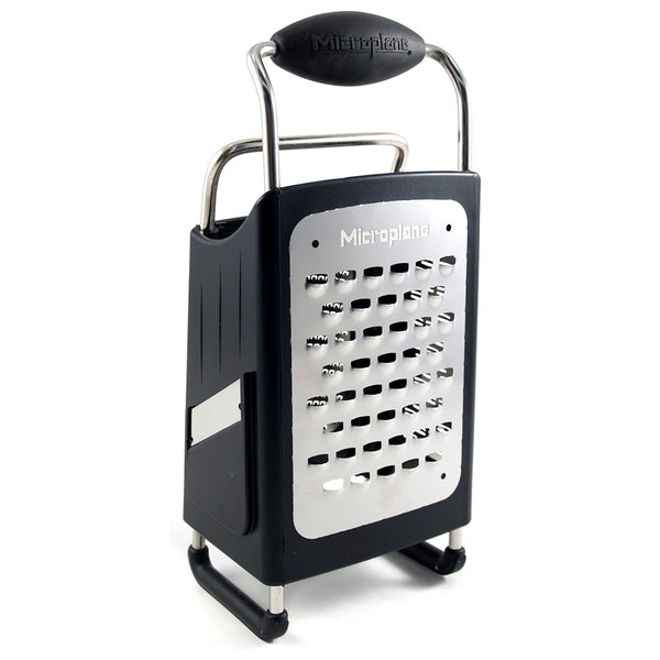 Microplane - 4 Sided Box Grater