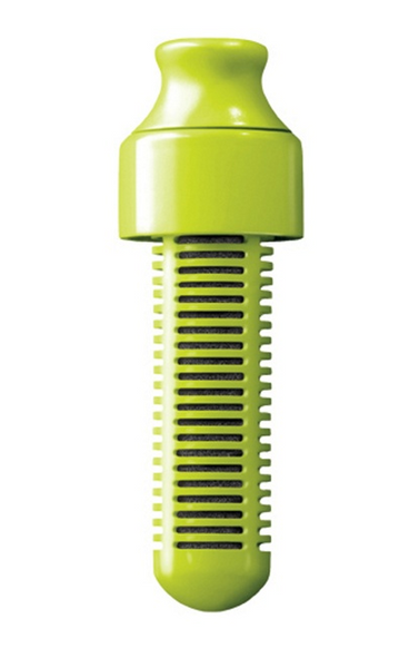 Bobble -  Water Bottle Filter - Green