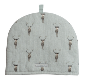 Sophie Allport - Highland Stag Tea Cosy