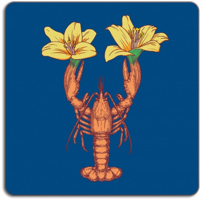 Avenida Home - Lobster - Placemat