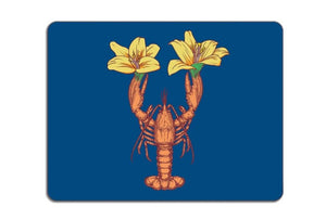 Avenida Home - Lobster - Tablemat