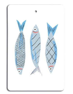 Avenida Home Sardine Chopping Board
