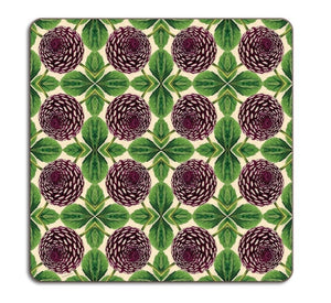Avenida Home - Purple Dahlia - Placemat