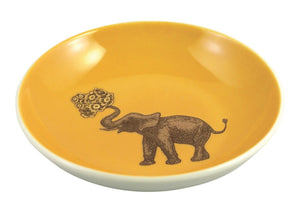 Avenida Home Elephant Mini Plate