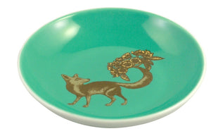Avenida Home Fox Mini Plate