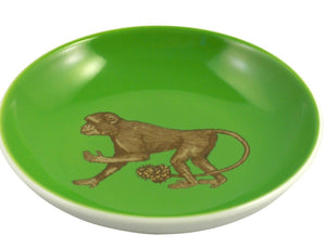 Avenida Home Monkey Mini Plate
