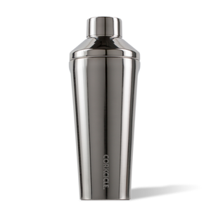Corkcicle - 16oz Cocktail Shaker - Stainless Steel