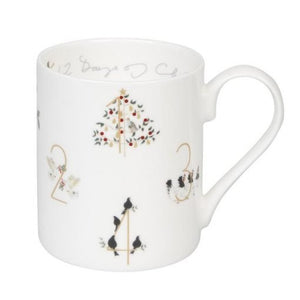 Sophie Allport - Partridge in a Peartree Large Mug