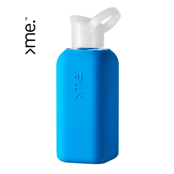 Squireme - 500ml Chromatic Water Bottle - Blue