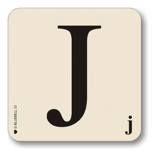 Bluebell 33 - J Coaster
