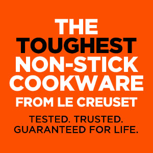 Le Creuset - TNS Deep Casserole Dish (3 sizes available)