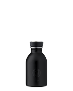24 Bottles Urban 250ml - Tuxedo Black
