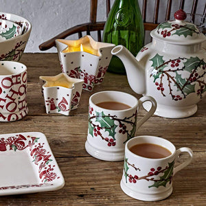 Emma Bridgewater - Winterberry Small Mug