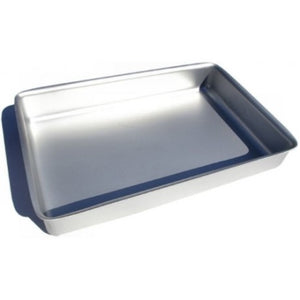 Alan SilverWood - 10 x 8 x 2in Roasting Pan