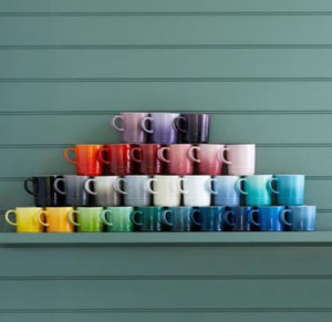 Le Creuset Stoneware Mug - 350ml (23 colours available)