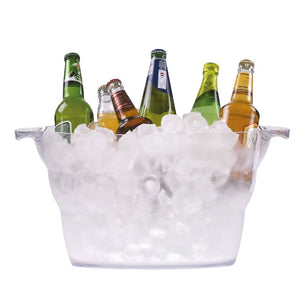 Acrylic Drinks Cooler