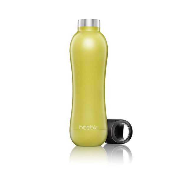Bobble - 15oz Insulate Bottle - Pear