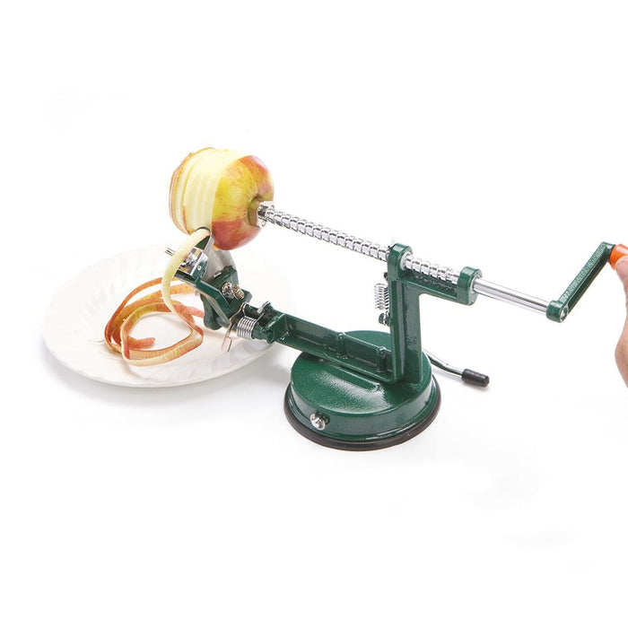 Apple Peeler suction base