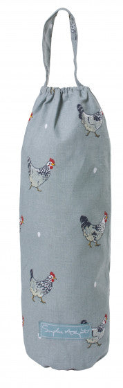 Sophie Allport - Chicken Carrier Bag Holder