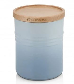 Le Creuset Stoneware Storage Jar (9 colours available)