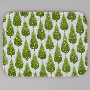Thornback & Peel - Large Tray - Christmas Tree