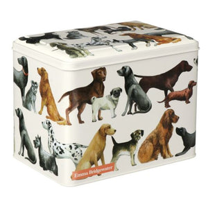 Emma Bridgewater - Dogs Extra Large Caddy