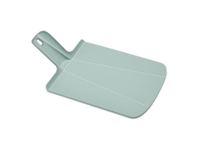 Joseph Joseph - Small Chop 2 Pot Chopping Board - Dove Grey
