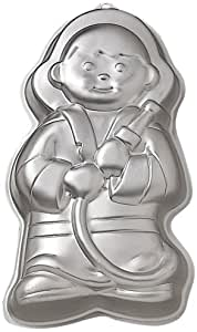 Wilton - Little Hero Novelty Cake Pan