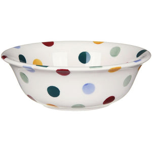 Emma Bridgewater - Polka Dot Cereal Bowl
