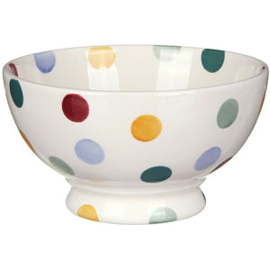 Emma Bridgewater - Polka Dot French Bowl