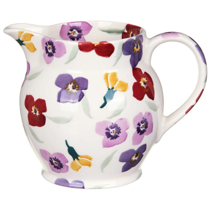 Emma Bridgewater - Wallflower 1.5 Pint Jug
